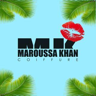 Maroussa Khan - Ixelles