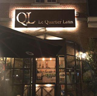 Quartier Latin (Le)