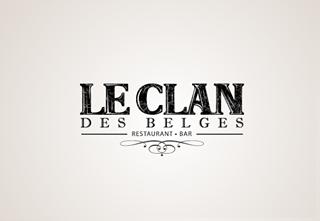 Clan des Belges (Le)