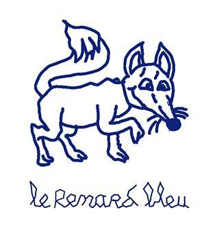 Renard bleu (Le)