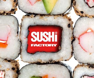 Sushi Factory - Louise