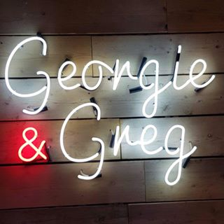Georgie & Greg - Saint-Gilles