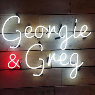 Georgie & Greg - Auderghem