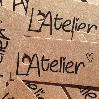 Atelier Restaurant (L')