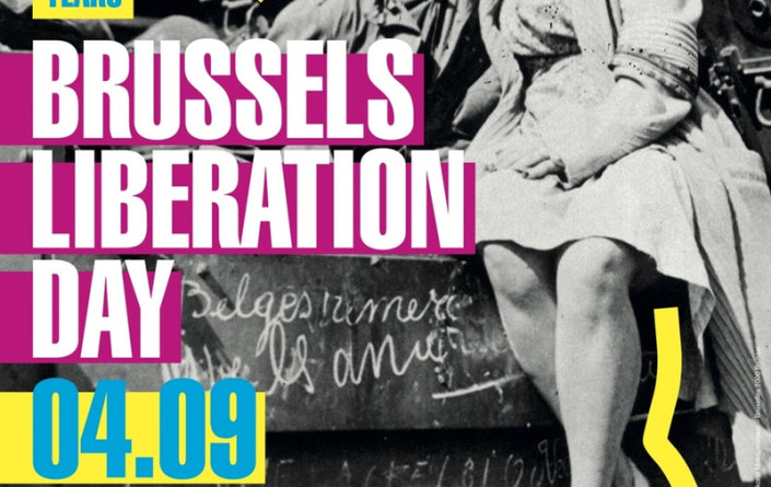 Brussels Liberation Day