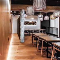 Samouraï Ramen - Centre