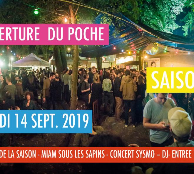 Bois de la Cambre : le Théâtre de Poche fête la rentrée en musique ce samedi