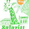 ECOSAFARI #1: Eigen Kweek
