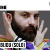 François Bijou (solo)   FrancoFaune 2019