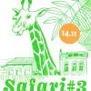 ECOSAFARI #3: DIY-Tour
