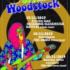 Woodstock 50 ans - Dollarqueen /THE DOORS tribute band/