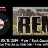 Remind /REM tribute band/