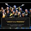 Laco's & Friends