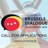 Le Forum international de la jeunesse «Dialogue de Bruxelles»