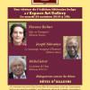 Rencontres littéraires de Bruxelles