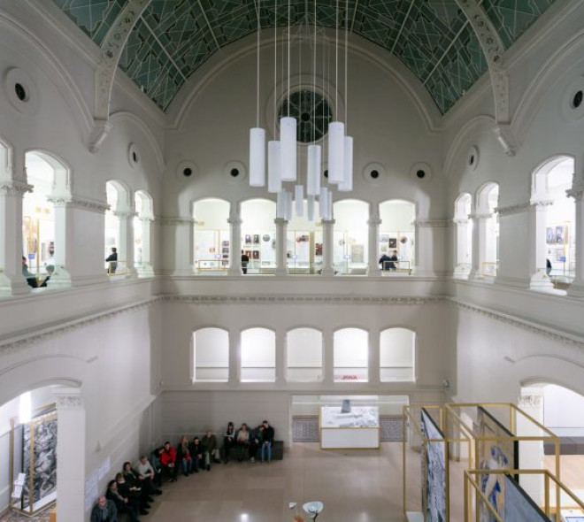 Le mois d'octobre se dévoile et s'expose lors des Brussels Museums Nocturnes