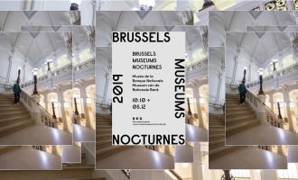 Brussels Museums Nocturnes: le musée en mode zen !