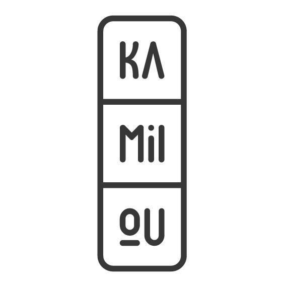 Kamilou - Wiels
