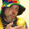 Spectacle de clown pour Halloween 2