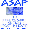 Pilar ASAP - The For X's Sake Edition