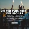 Rooftop Party - Sky is the limit - Les belges jeunesses.- plus près des étoiles