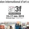 Art3f Bruxelles