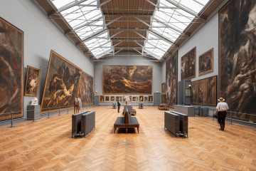 Les Nocturnes des Musées redémarrent en fanfare pour le mois de novembre