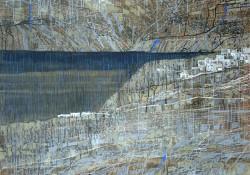 Thirs Horizon- Paintings