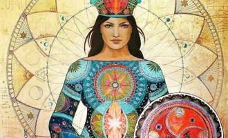 Cercles de Tambours lunaires: Pratique chamanique mensuelle collective