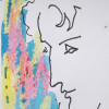 Portrait # 2 - dans l'intimité du visage