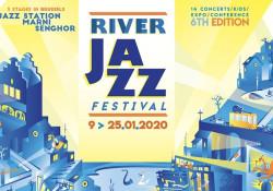 River Jazz Festival 2020