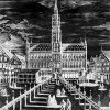 Ville Bourguignonne – Bruxelles, ses Ducs et leurs Bâtards