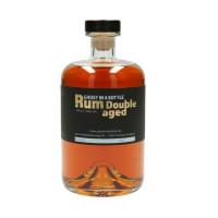 Rum Double Aged Belge