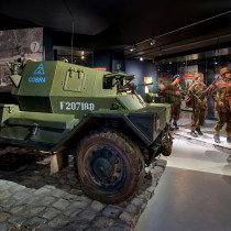 Musée Royal de l'Armée
