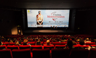Festival of Mediterranean cinema