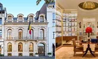 La Maison Degand Bruxelles