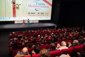 Le festival du film méditerranéen se clôture ce samedi