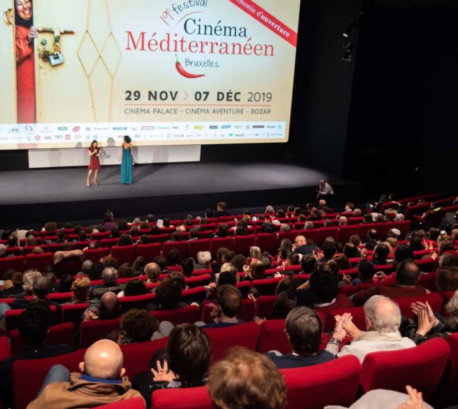 Le festival du film méditerranéen se clôturait ce week-end