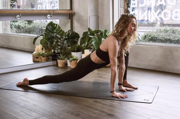 Le Hot Yoga à Bruxelles : une autre façon de méditer