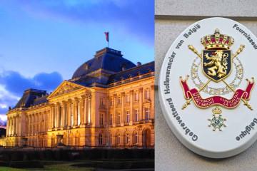 Qui sont les nouveaux fournisseurs de la Cour royale de Belgique en 2019 ?