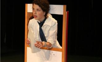 Theateratelier voor kinderen