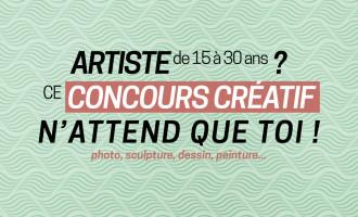 """Concours """"Qui Dit Mieux ?"""" - jeunes artistes de -31 ans"""