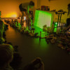 Théâtre de jouets / Éveil sonore