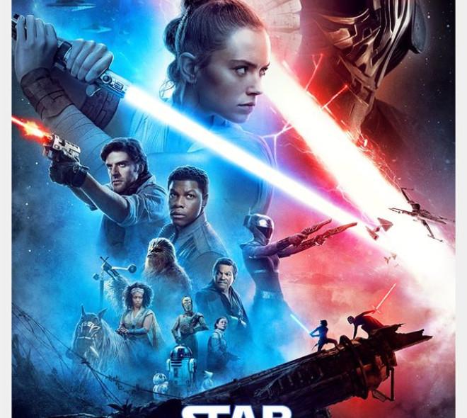 « L'ascension de Skywalker » conclut dignement la « troisième trilogie »