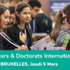 Salon QS Masters & Doctorats Internationaux
