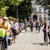 Fietstour 'Brussel in het groen'