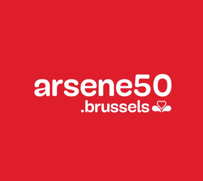 Arsène 50, la culture à -50% à Bruxelles