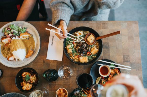 Bruxelles accueille en février le restaurant asiatique Wagamama