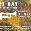 AfterWork - Jazz Day
