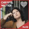 St-Valentin : Chrystel Wautier   Le Rideau Rouge